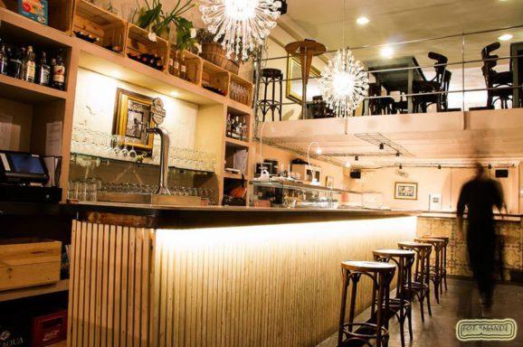 Bar Marlis